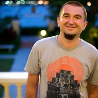 Dialog cu Razvan Marc (1)