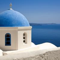 Grecia Vazuta de Sus