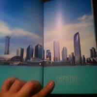 Shenzen sau noul Hong Kong