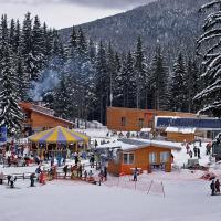 Revelion Bulgaria Bansko 2015