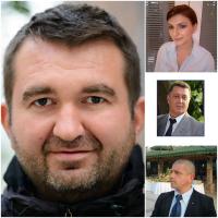 International Travel Conference ROMANIA Breaza – Primul Panel