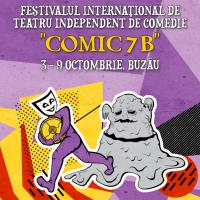 Comic 7 B