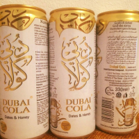 Dubai Cola