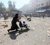 Siria – povestea războiului