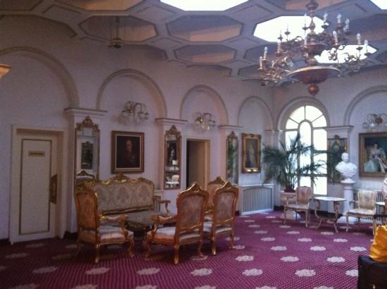 Hol Hotel Imp Romanilor Sibiu