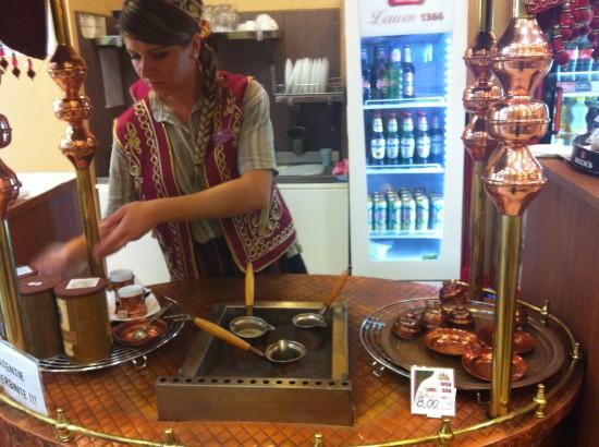 Cafea Turceasca Brasov Saray