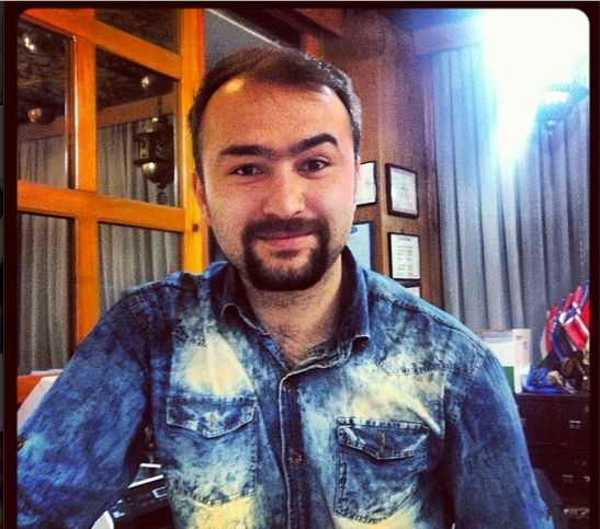 tatarboy