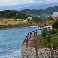 1 Octombrie 2013 Corfu