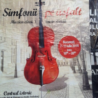 Simfonii pe Asfalt !