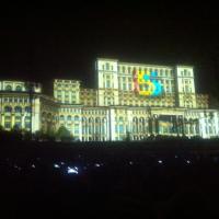 555 Palatul Parlamentului