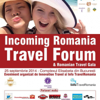ROMANIA TRAVEL FORUM