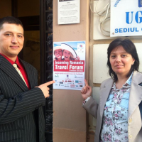 Ce am spus la Forum – Romanian Incoming Travel Forum