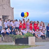 Alba Iulia. 2015.