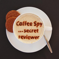 Coffee Spy